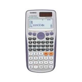 Casio 417 Function Scientific Calculator