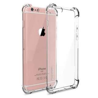 Softcase Anti Crack for iPhone 6 Plus