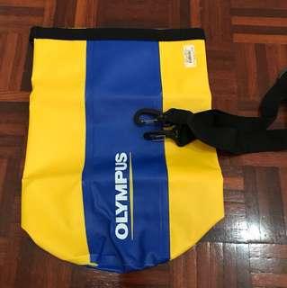 Olympus big dry bag