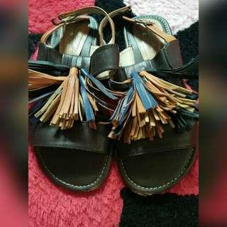 Sandal rumbai