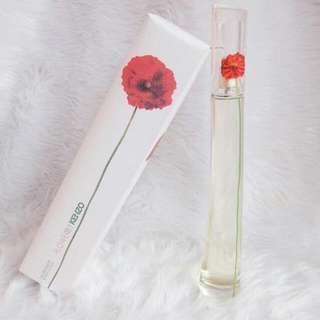 Flowers By Kenzo