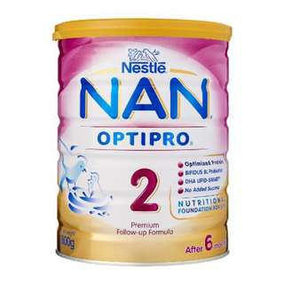 Nan Optipro HA 2
