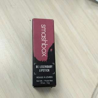 Smashbox lipstik murah