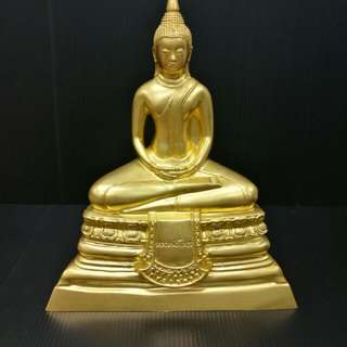 LP Sorthorn Buddha Bucha