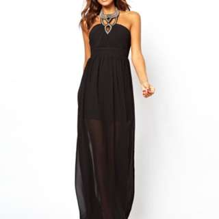 Little Mistress London Maxi