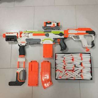 Nerf Gun Modulus ECS 10