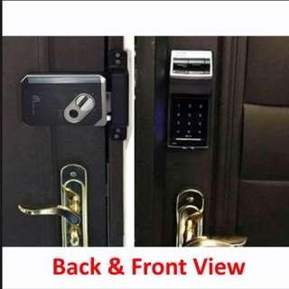 Gateman WF20 - Digital Lock - Sale