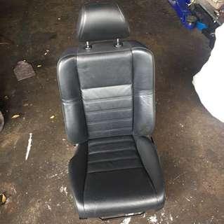 Honda Civic Fd2 L side Seat