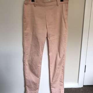 Salmon Trousers