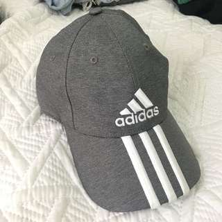 Adidas strapback cap