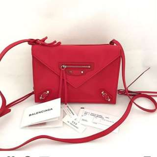 Authenthic from store! Balenciaga Envelope (MURAH)