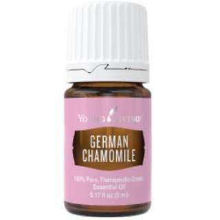 Essential Oils German Chamomile