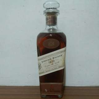 Johnnie Walker 1820 700ml