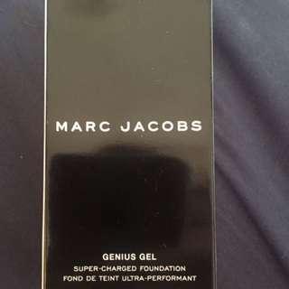 Marc Jacobs Genius Gel Foundation - 32 Beige Light