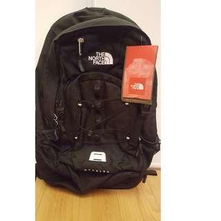 NWT Northface Heckler Backpack