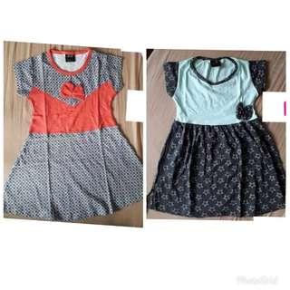 Dress rm5 3-5y