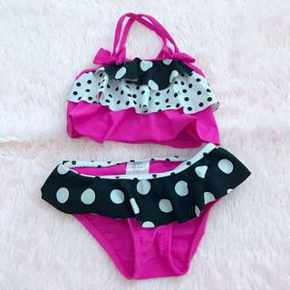 Swimsuits (9-18months)