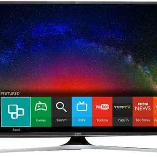 """For sale... Samsung tv 48"""" Ua48JU6400"""