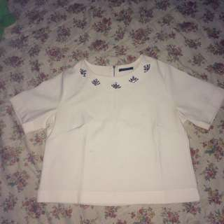 Blouse by Icons