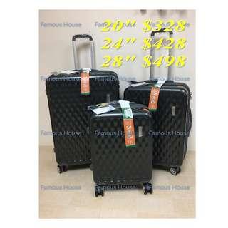 行李箱 - GIORDINO  型號 MODEL : GL7309