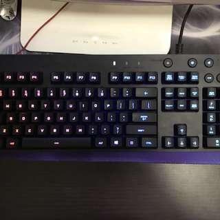 Logitech Gaming Keyboard G810