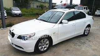 2005年 BMW E60 530I有興趣+LINE:@fkd7014c 或來電 0933969713 阿坤