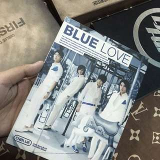 Blue Love: CNBlue