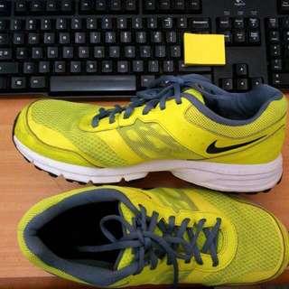 Sepatu Running Nike Air Relentless 4 MSL