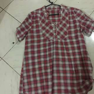 Blouse for women med to large