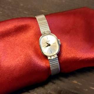 Vintage Elgin Ladies Manual Watches 古董女裝手錶