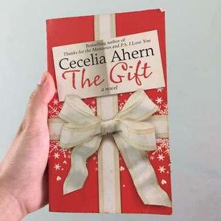 Cecelia Ahern - The Gift