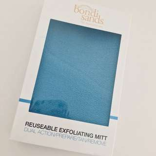 Bondi Sands - Reusable Exfoliating Mitt