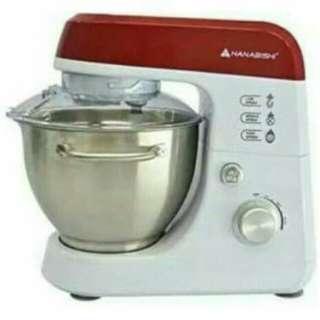 Stand mixer hpm500 hanabishi