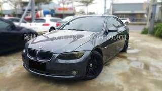 2007年 BMW E92 335CI 有興趣+LINE:@fkd7014c 或來電 0933969713 阿坤