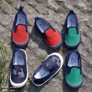 PO Canvas Shoe for kids brand new size Available For 14-19.7cm