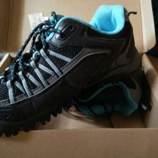 Power Hiking Shoes