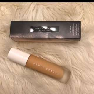Fenty beauty foundation in shade 250