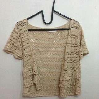 Baju Rajut Wanita / Baju Wool
