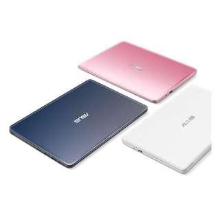 Laptop / Notebook Asus VivoBooK E12 E203NAH 2GB