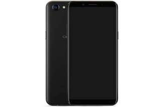 Oppo F5 matte black swap to your?