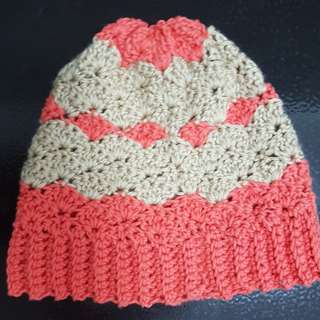 Shell & Spell Beanie for Ladies