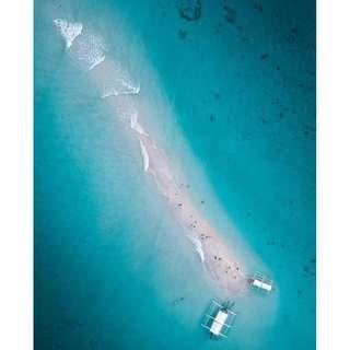 2D1N Maniwaya Island + Palad Sandbar & Ungab Rockformation Joiners Tour