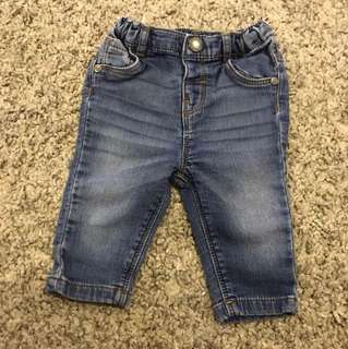 Baby Jeans 👖