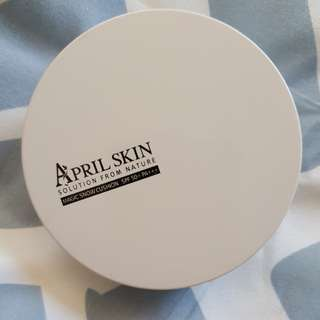 Aprilskin BB Cushion Case
