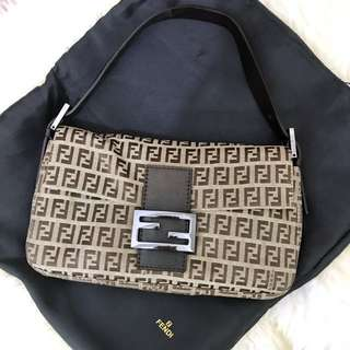Authentic Fendi bag for sale