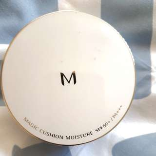 Missha BB Cushion Case