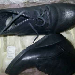 SALE! CLN Black Leather Boots