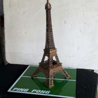 🚚 銅製巴黎鐵塔高40cm