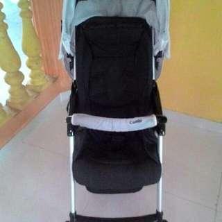 Strollers Combi