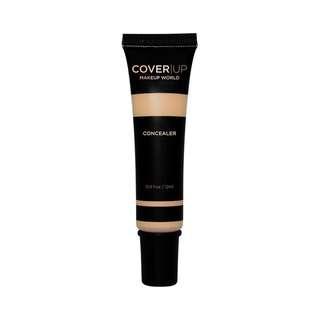 Makeup World Concealer natural